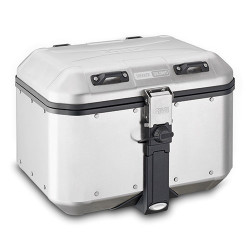 Top-case GIVI Trekker Dolomiti Aluminium 46L