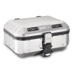 Top-case GIVI Trekker Dolomiti Aluminium 30L