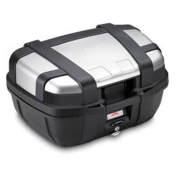Top-case GIVI Trekker TRK52N Alu 52L