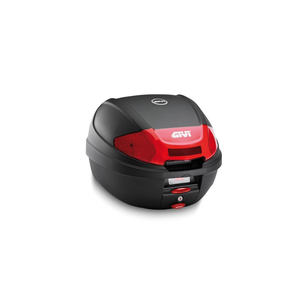 Top-case GIVI E300N2 30L