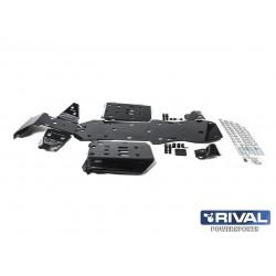 Kit sabot complet RIVAL -...