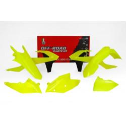 Kit plastique RACETECH...