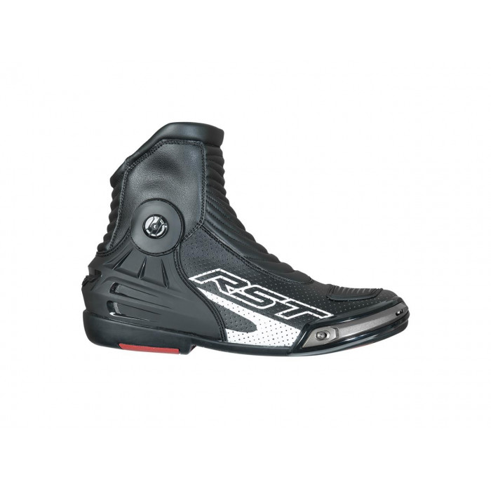 Bottes RST Tractech Evo III Short CE noir taille 43 homme