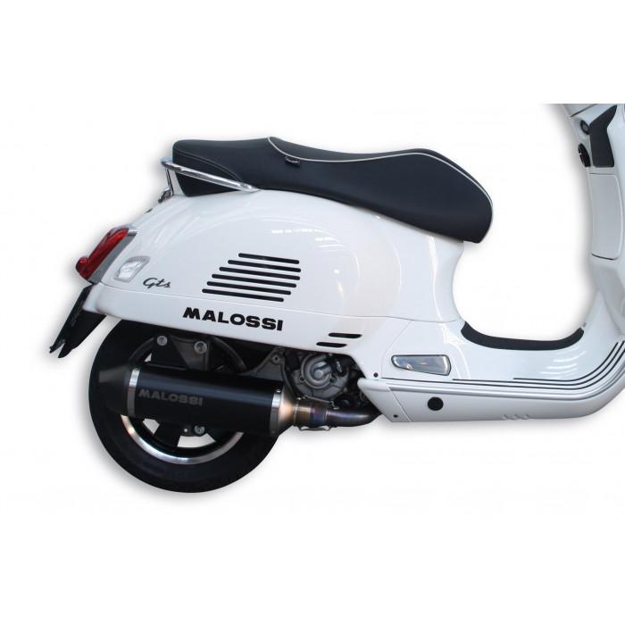 Pot d'échappement MALOSSI VESPA GTS 300 3218016