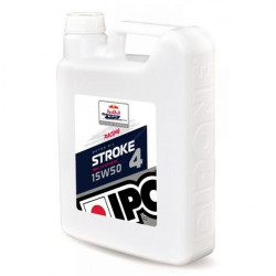 Huile moteur IPONE Stroke 4 Racing 15w50 4L