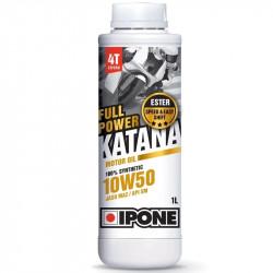 Huile moteur IPONE Full Power Katana 10w50 1L