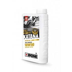 Huile moteur IPONE Full Power Katana 10w50 2L