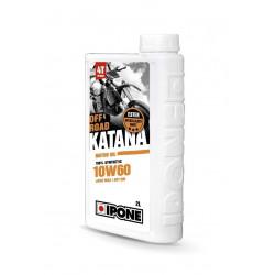 Huile moteur IPONE Katana Off Road 10w60 2L