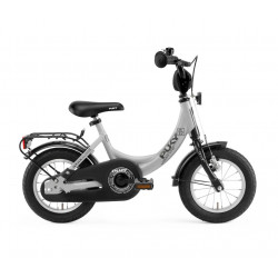 "Vélo enfant 12"" PUKY ZL12-1 aluminium"