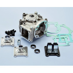 Carter moteur POLINI MOTOBECANE MBK 51 170.0110