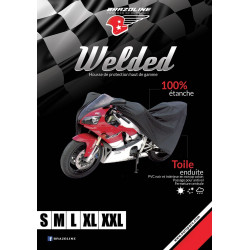 Housse moto WELDED - TAILLE L