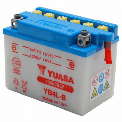 Batterie 12v  4 ah yb4l-b...