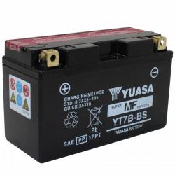 Batterie 12v  6,5 ah...