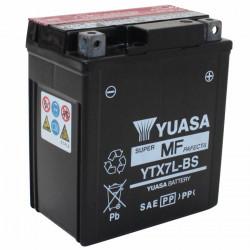 Batterie 12v  6 ah ytx7l-bs...