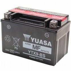 Batterie 12v  8 ah ytx9-bs...