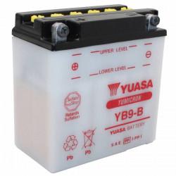 Batterie 12v  9 ah yb9-b...