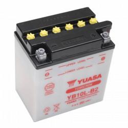 Batterie 12v 11 ah yb10l-b2...