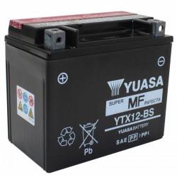 Batterie 12v 10 ah ytx12-bs...