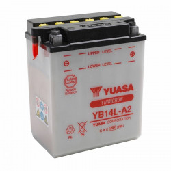 Batterie 12v 14 ah yb14l-a2...
