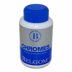 Belgom soin chromes (250ml)