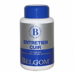 Belgom cuir entretien (250ml)