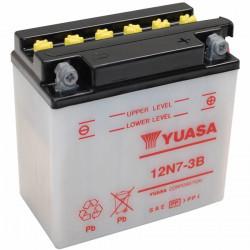 Batterie 12v  7 ah 12n7-3b...