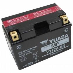 Batterie 12v 10 ah yt12a-bs...