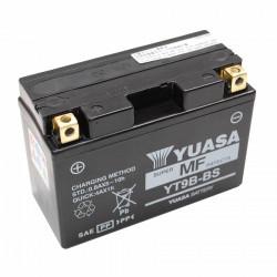 Batterie 12v  8 ah yt9b-bs...