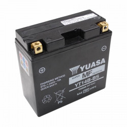 Batterie 12v 12 ah yt14b-bs...