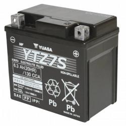 Batterie 12v  6 ah ytz7s...