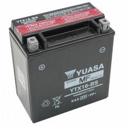 Batterie 12v 14 ah ytx16-bs...