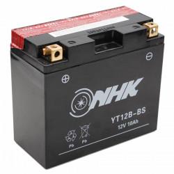 Batterie 12v 10ah yt12b-bs...