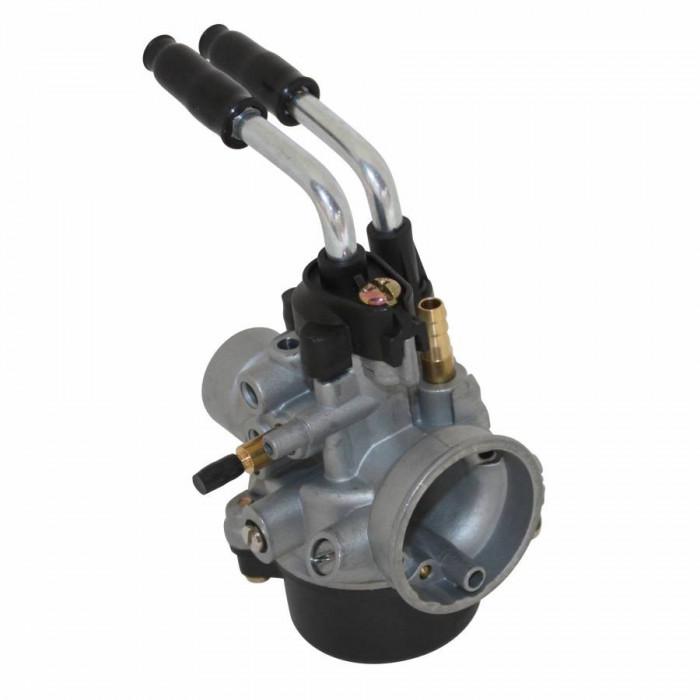 Carburateur scoot p2r 16 type phbn (boost) (avec rechauffeur) -qualite premium-