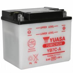 Batterie 12v  8 ah yb7c-a...