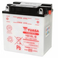 Batterie 12v 11 ah yb10l-b...