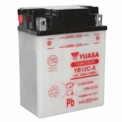 Batterie 12v 12 ah yb12c-a...