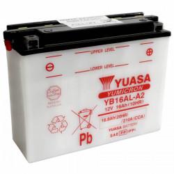Batterie 12v 16 ah...