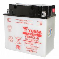 Batterie 12v 19 ah yb16cl-b...