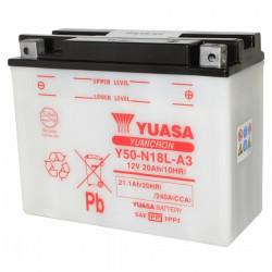 Batterie 12v 20 ah...