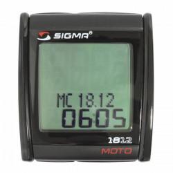 Compteur moto sigma mc18.12