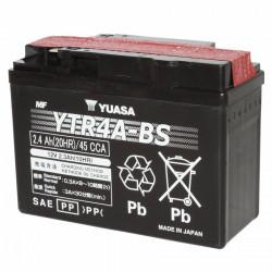 Batterie 12v  2,3 ah...