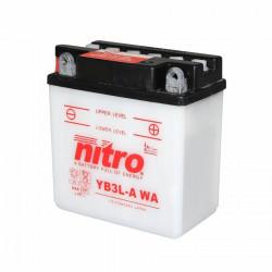 Batterie 12v  3 ah nb3l-a...
