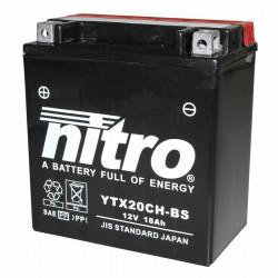 Batterie 12v 18ah...