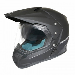 Casque cross adulte mt...