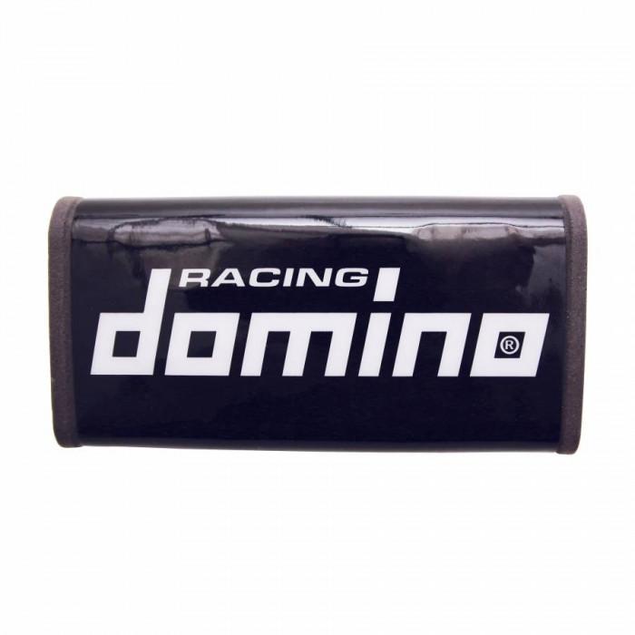 Mousse de guidon motocross domino-tommaselli noir pour guidon Ø28,5mm sans barre -domino origine-