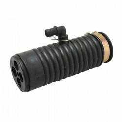 Raccord-pipe filtre a air...