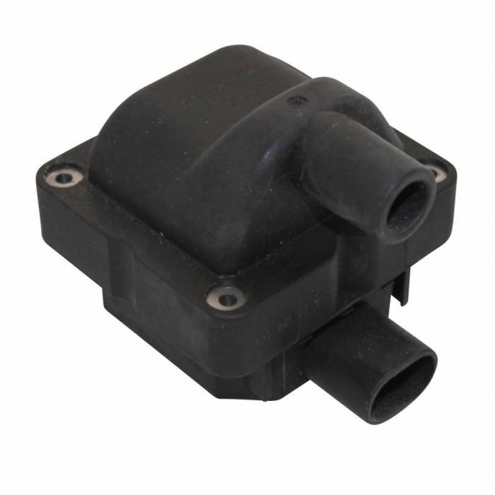 Bobine allumage maxiscooter adaptable piaggio 125 x9, 250 x7, x8, mp3, vespa gts