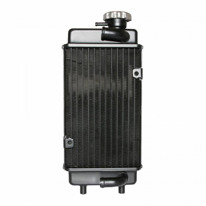 Radiateur 50 a boite adaptable minarelli 50 am6 enduro-peugeot 50 xps, xp6-mbk 50 x-limit-yamaha 50 dtr (h 280mm x l 140mm)