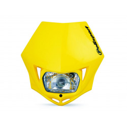 Plaque phare POLISPORT MMX...