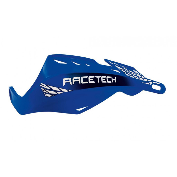 Protège-mains RACETECH Gladiator bleu